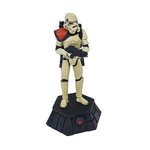 Miniatura Xadrez Star Wars Sandtrooper