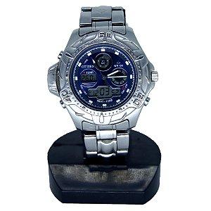 Relógio De Pulso Promaster Citizen WR-100