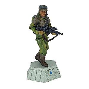 Miniatura Xadrez Star Wars Rebel Commando