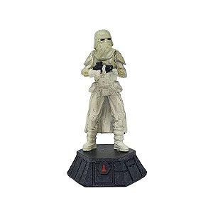 Miniatura Xadrez Star Wars Snowtrooper