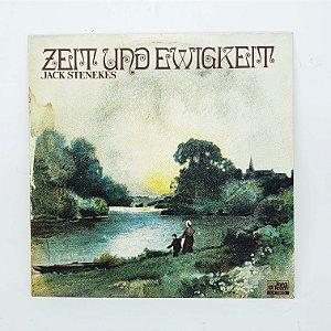 Disco de Vinil - Zeit Und Ewigkeit - 1980