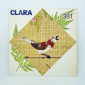 Disco de Vinil - Clara Nunes - 1981