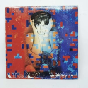 Disco de Vinil - Paul Mccartney - Tug of War