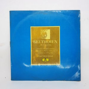 Disco de Vinil - Beethoven - As Sonatas