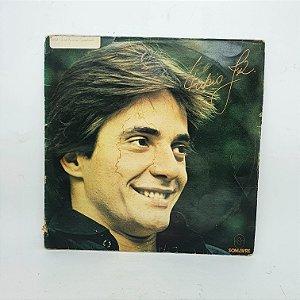 Disco de Vinil - Fabio Jr.