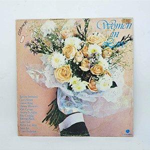 Disco de Vinil - Women In Love