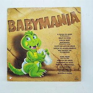 Disco de Vinil - Babymania