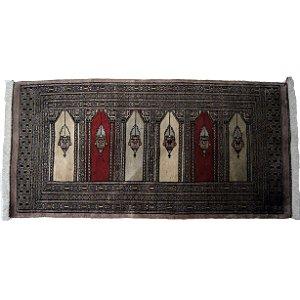 Tapete Persa Paquistanês 130x95cm
