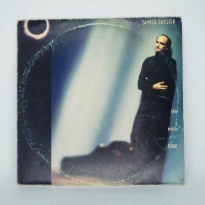 Disco de Vinil - James Taylor - New Moon Shine