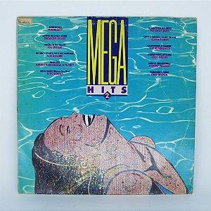 Disco de Vinil - Mega Hits 2