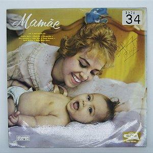 Disco de Vinil - Mamãe