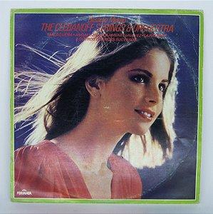 Disco de Vinil - Besame Mucho - The Clebanoff Strings 1983