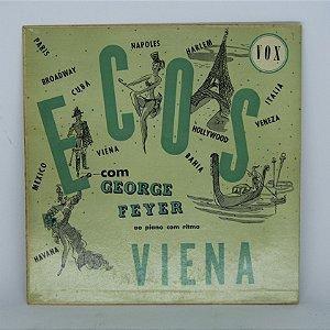 Disco de Vinil - Ecos - Viena - George Feyer