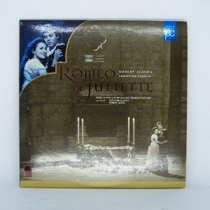 Laser Disc - Romeo Et Juliette (Importado EUA)
