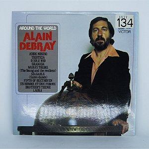 Disco de Vinil - Around The World / Alain Debray