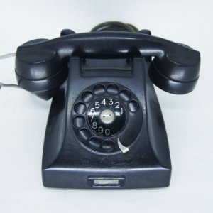 Telefone Antigo Ericsson DBH