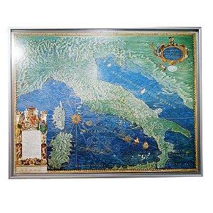 Quadro Italia Antica Ignazio Danti