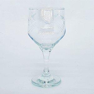 Taças em Cristal Lapidado p/ Vinho