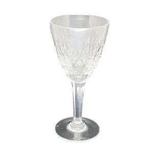 Taça P/ Vinho em Cristal Tcheco