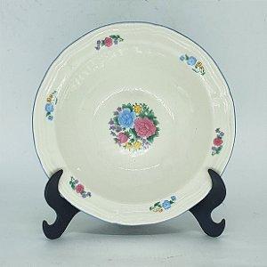 Tigela de Porcelana 'Gibson' Estampa Floral