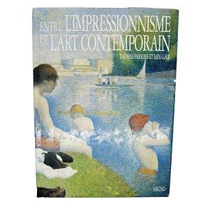 Livro 'Entre L'Impressionnisme Et L'Art Contemporain'