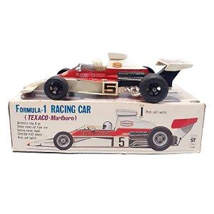 Miniatura Colecionável F1 C/Caixa Original