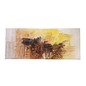 Quadro/Painel Abstrato Artista Krambeck