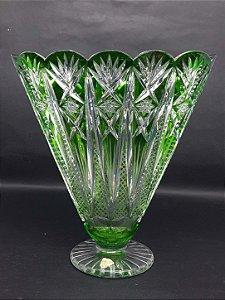 Vaso Nachtmann Verde Esmeralda Importado Dec 50