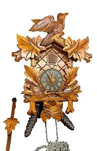 Relógio Cuco Alemão Regula