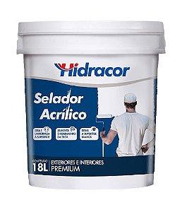 SELADOR ACRILICO BD 18L HIDRACOR
