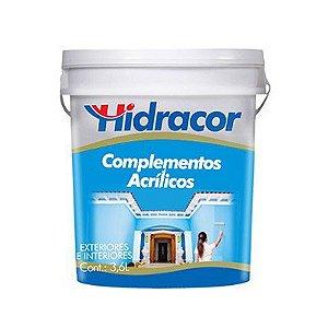 VERNIZ ACRILICO GL 3,6L HIDRACOR