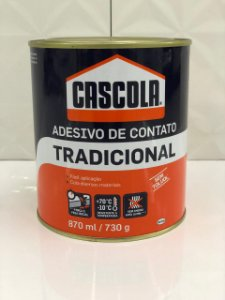COLA CONTATO CASCOLA 730G HENKEL