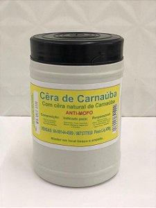 CERA DE CARNAUBA 400G