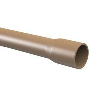 TUBO SOLDAVEL 032MM 3M TIGRE
