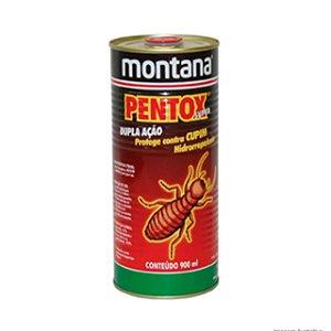PENTOX INCOLOR 900ML MONTANA