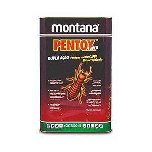 PENTOX INCOLOR 5L MONTANA