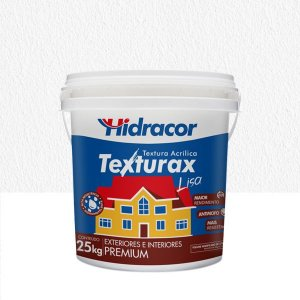 TEXTURA LISA OCRE COLONIAL BALDE 25KG HIDRACOR