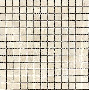 MOSAICO 30,5X30,5 B119-20Q STONE DECOR