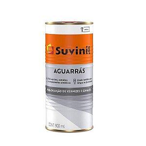 AGUARRAS 0,9L SUVINIL