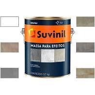 EFEITO MARMORE BASE 3,7KG SUVINIL