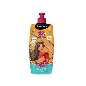 Shampoo Elena de Avalor 300ml Kanechom