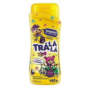 Shampoo Trá Lá Lá Kids - Sem Embaraço (480ml)