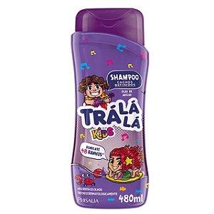 Shampoo Trá Lá Lá Kids - Cachos Definidos (480ml)