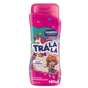 Shampoo Trá Lá Lá Kids - HidraKids (480ml)