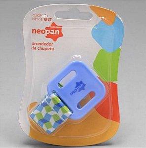 Prendedor De Chupeta Color - Neopan