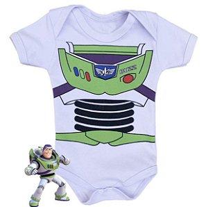 Body Bebê Cowboy Buzz Lightyear Toy Story