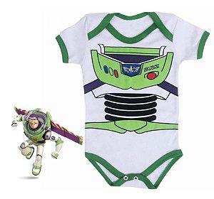 Body Bebê Buzz Lightyear Toy Story
