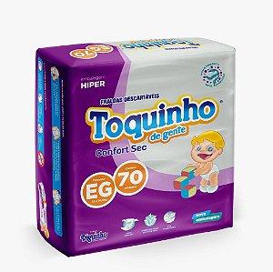 Fralda Toquinho Premium Atacado Barato XG