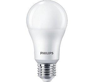 LAMP. BULBO LED  A65   11,0W BIVOLT E-27 6500K 1018LM