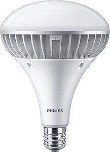 LAMP. BULBO SUPER LED   85W BIVOLT E-40 6500K 10000LM HIGHBAY 120°****